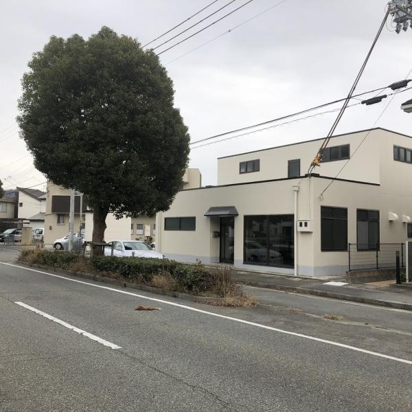 兵庫営業所が姫路市にオープンしました。
